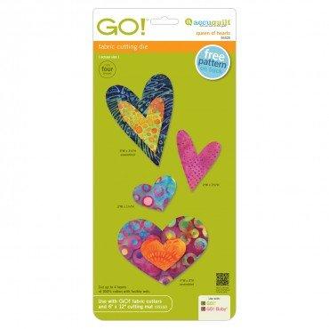 GO! Queen of Hearts