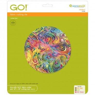GO! Circle 6