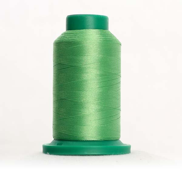 Isacord 1000m Polyester - Bright Mint (5610)