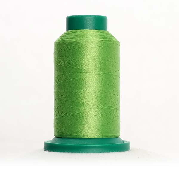 Isacord 1000m Polyester - Erin Green (5912)