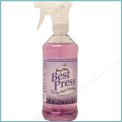 Best Press 16oz Lavender Fields