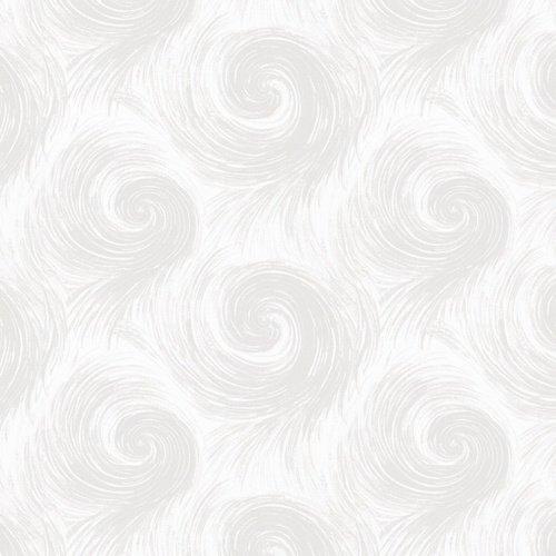 Breezy 108 Wideback 6659-01W Pigment White