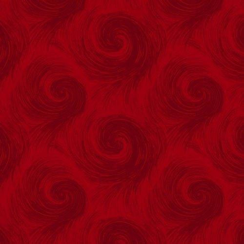Breezy 108 Wideback 6659-88 Red