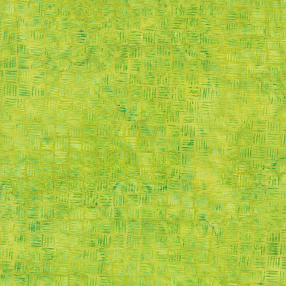 Tweet Batik 71190-3612 Dash - Lemon Lime