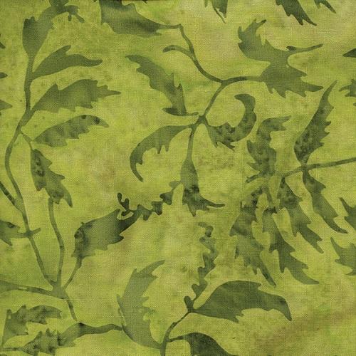 Full Bloom Batik 72140-5002