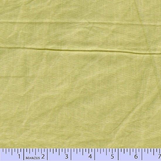 Aged Muslin 7702-0165 Celery