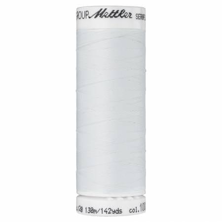 Mettler Seraflex Thread color 1000, 130m