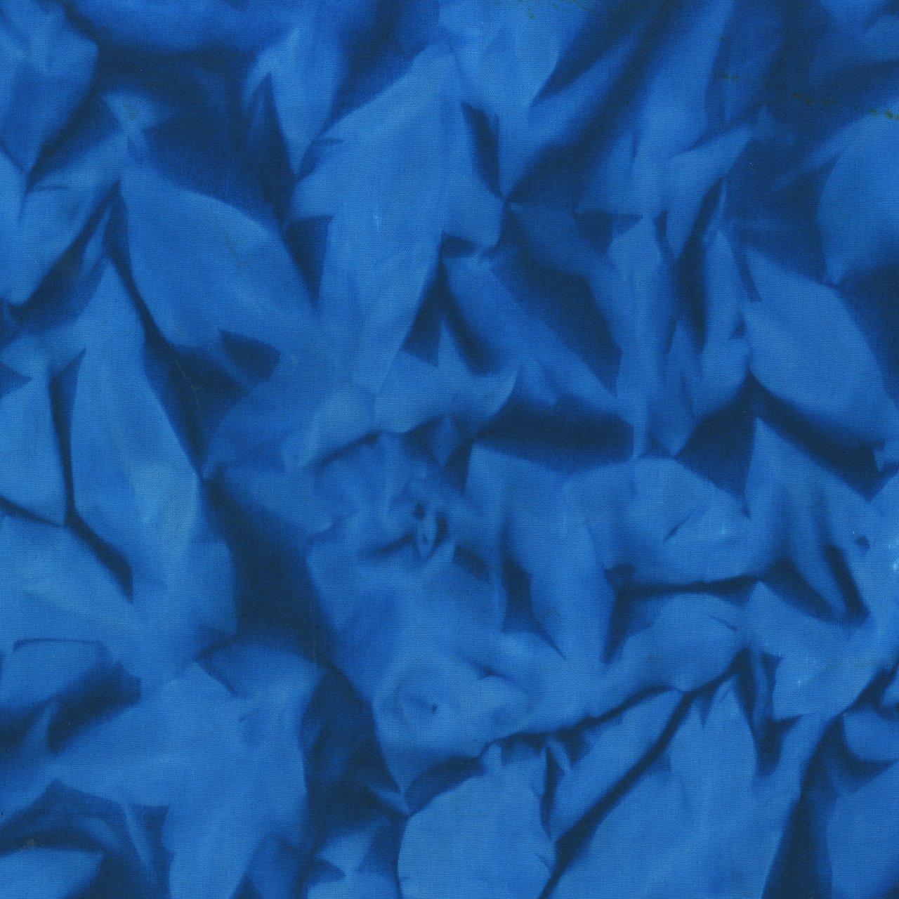 Smocking Batik 801Q-16 Cobalt