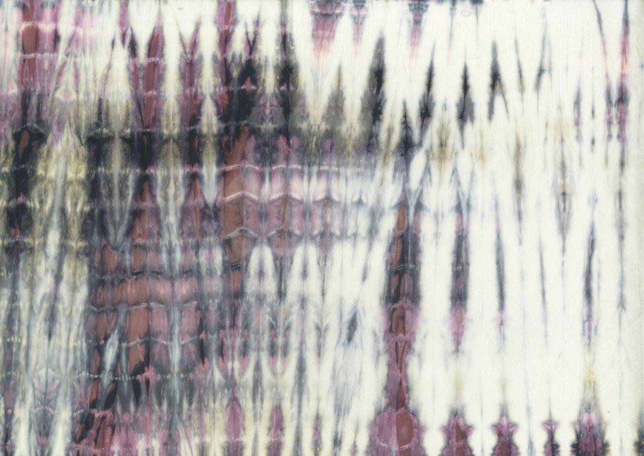 Soundwaves Batik 805Q-2 Goth