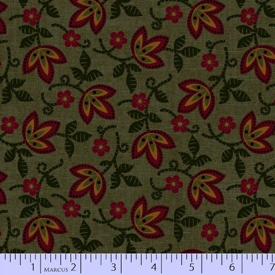Pieceful Pines 8205-0114