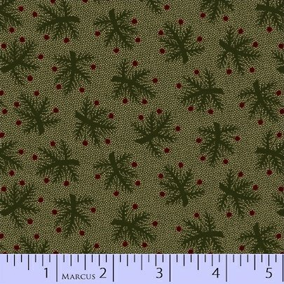 Pieceful Pines 8207-0114