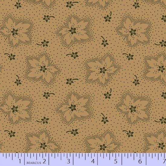 Maple Lake Flannel 8403-0540