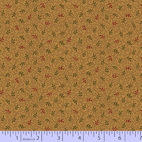 Maple Lake Flannel 8404-0532