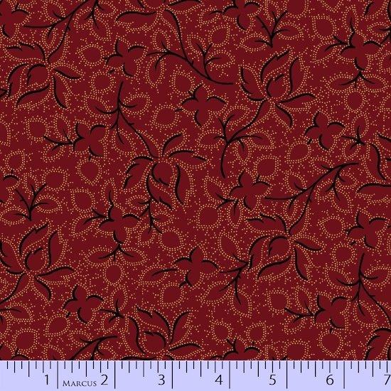 Maple Lake Flannel 8408-0511