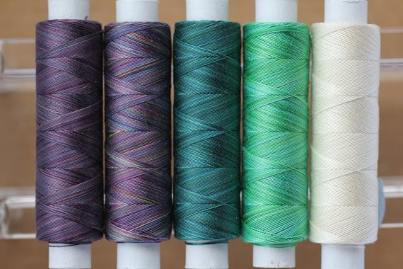 Oliver Twists Threads - Aegean