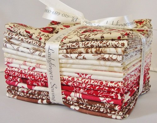 Aesop's Fable Fat Quarter Bundle