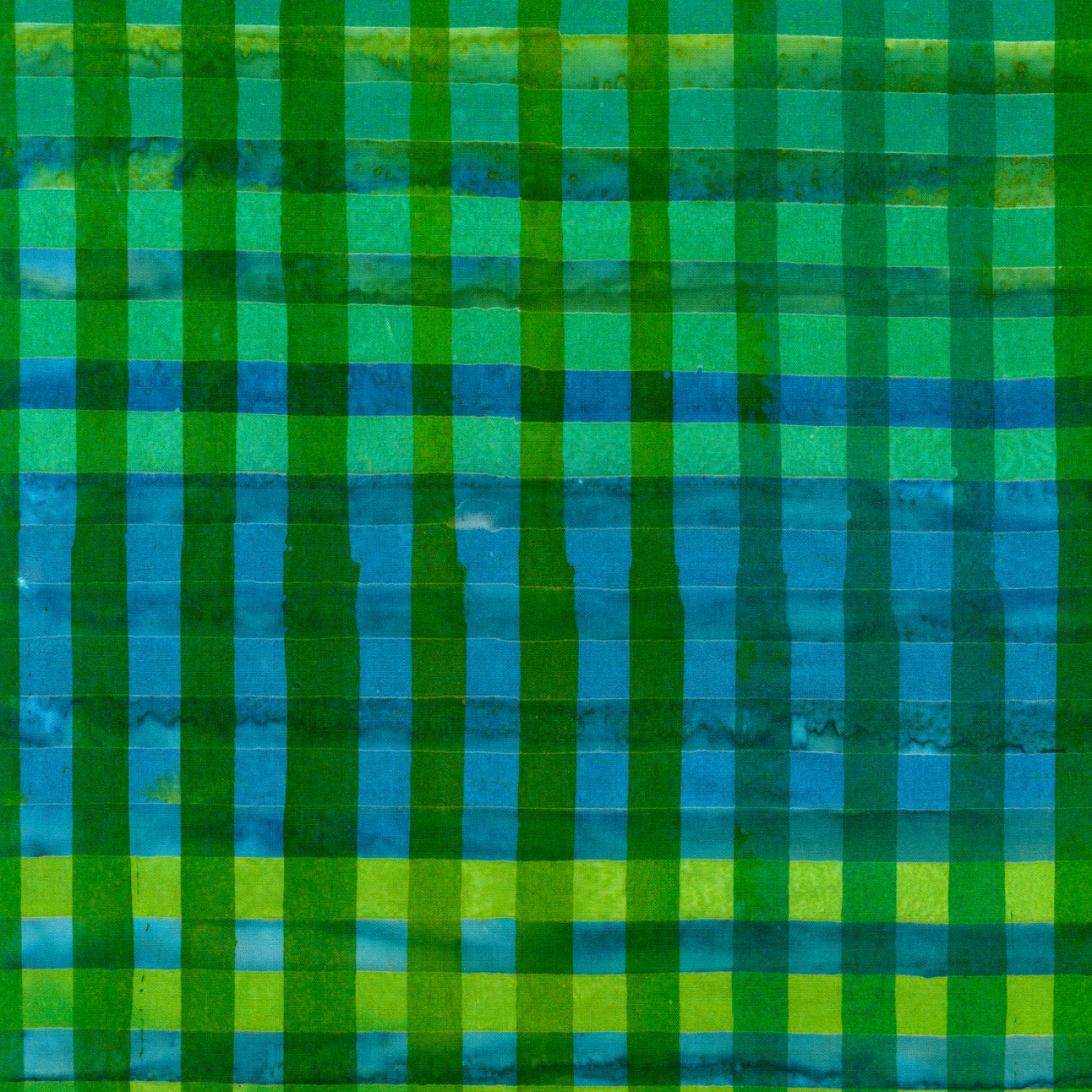 Artisan Batiks: Hand Painted Gingham Collection AMD17769-7