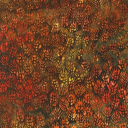 Artisan Batiks: Farm Country 20320-16 Brown