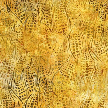 Artisan Batiks: Farm Country 20322-133 Gold