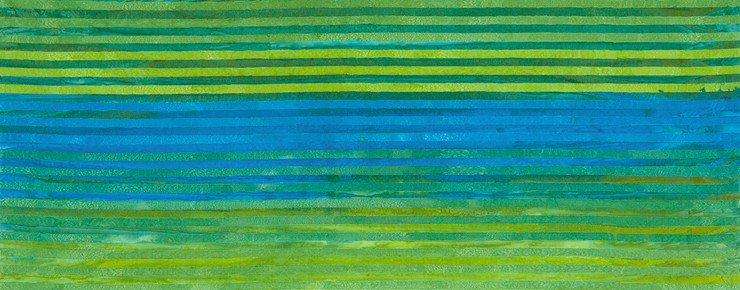 Artisan Batiks: Elementals 7393-211 ISLAND GREEN