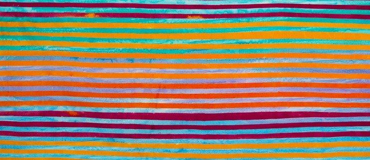Artisan Batiks: Elementals 7393-263 RAINBOW