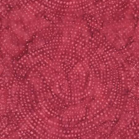 Tonga Color Wheel Rainbow Batik B2336-LOTUS