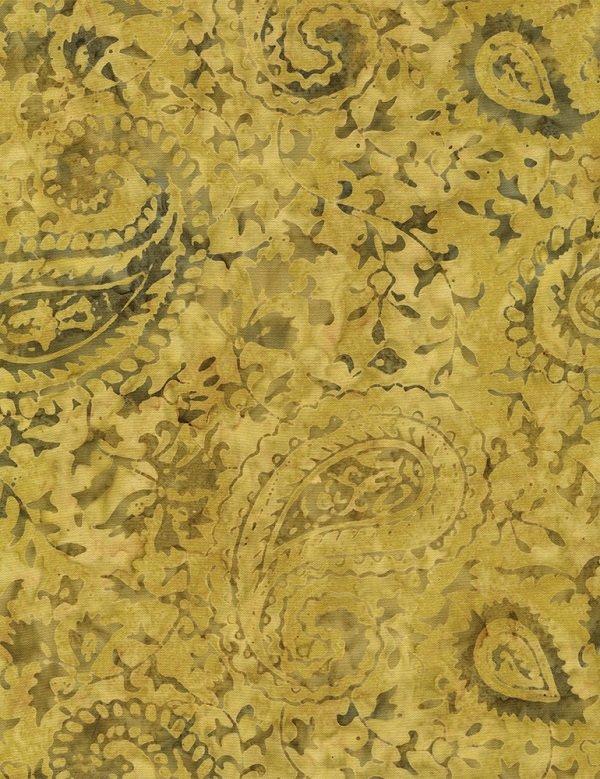Tonga Gypsy B4864-Gold