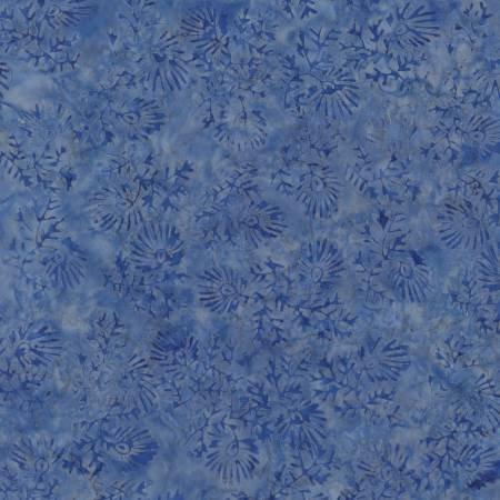Tonga Coast B7712-COAST Snowflake Leaves