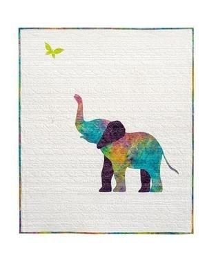Babyhood Kit - Elephant