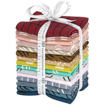 Balboa Fat Quarter Bundle - Bright Colorstory
