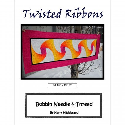 Twisted Ribbons