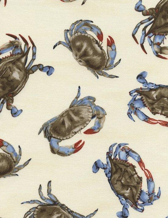 Crabs C3994-CREAM
