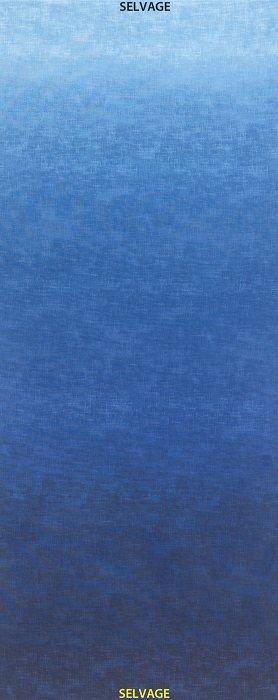 Ombre Texture Blue