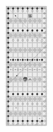 Creative Grids Quilt Ruler 8-1/2 x 24-1/2