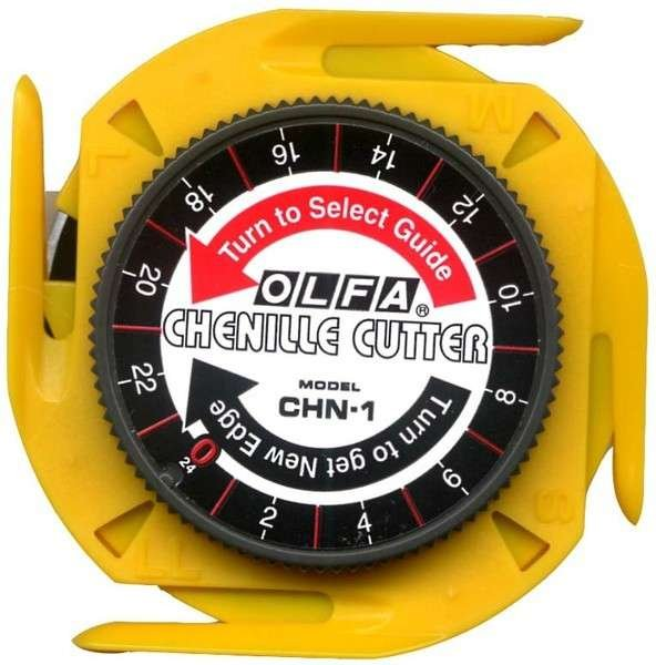 Chenille Cutter