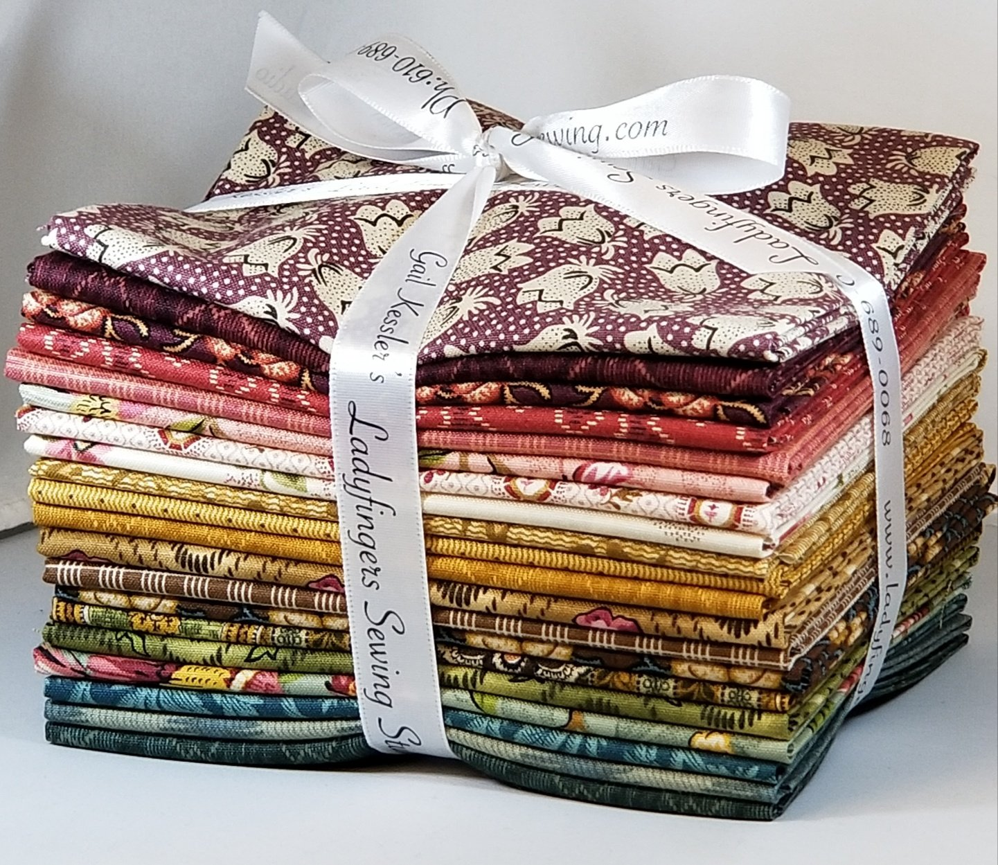 Di Ford Mix Fat Quarter Bundle