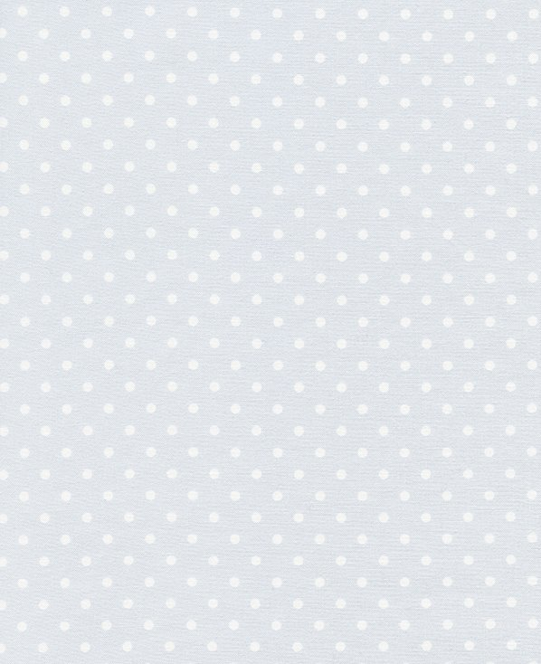 Little Star Flannel (Dot) CF1820-FOG