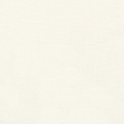 Essex Linen - PFD Bleach White E014-1287
