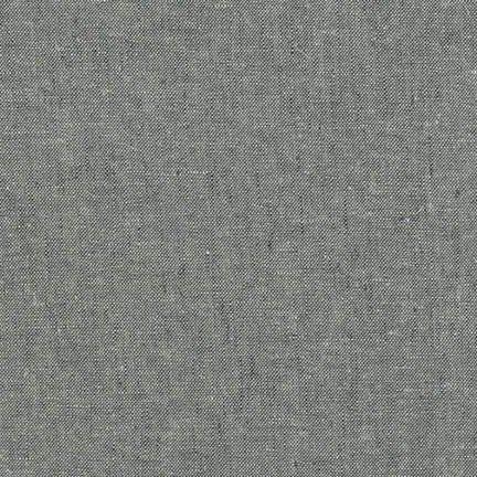 Essex Linen - Yarn Dyed - Graphite E064-295