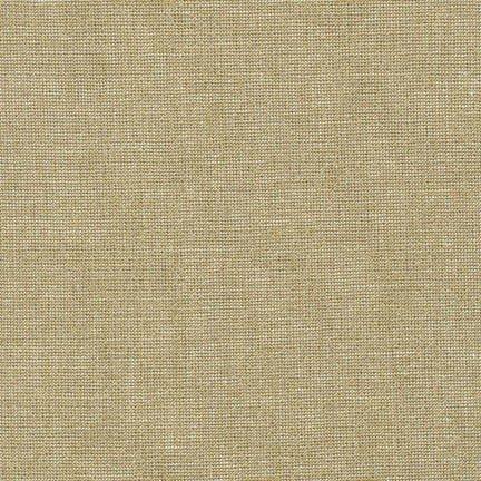Essex Linen - Yarn Dyed Metallic - Camel E105-1059