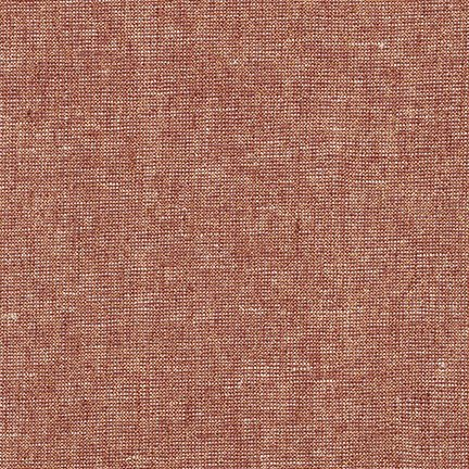 Essex Linen - Yarn Dyed Metallic - Copper E105-1086
