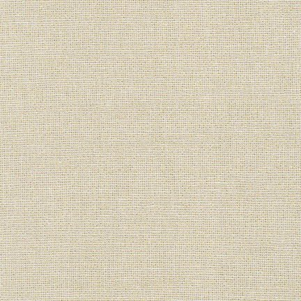 Essex Linen - Yarn Dyed Metallic - Sand E105-1323