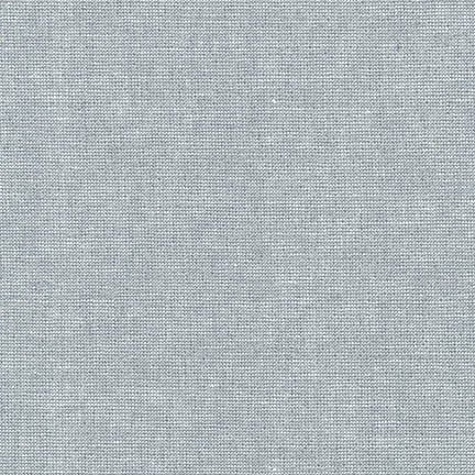 Essex Linen - Yarn Dyed Metallic - Fog E105-444