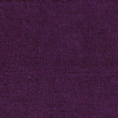 AUBERGINE Peppered Cotton E34