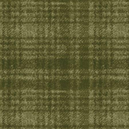 Woolies Flannel F18501-G