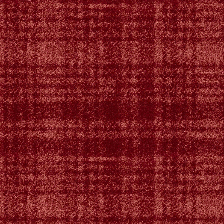 Woolies Flannel F18501-R