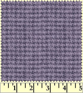 Woolies Flannel F18503-V