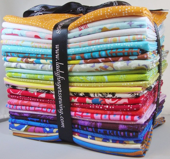 Futurum Fat Quarter Bundle