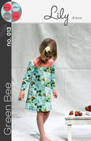 Lilly Dress Pattern