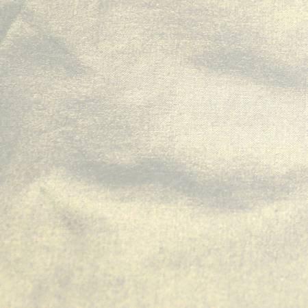 Gold / White Glitz 44 Cotton w/ Foil Face